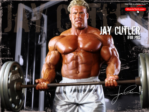 The Real Jay Cutler